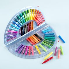 Camryn only. Jake is getting one from her. like markers and paper.  also like paint.  Any kind of 'cool' looking art sets.  Probably not Crayola.  They have most of those.