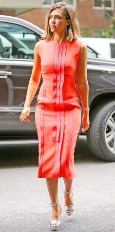 another beautiful dress Jessica Alba