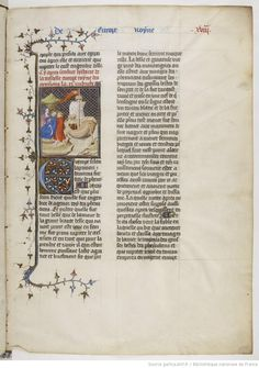 De Claris mulieribus, fol. 18r.