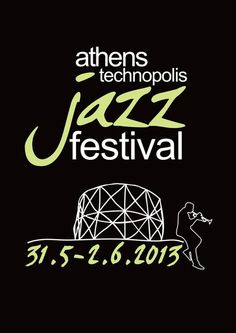 "The team of Amesotis suggests for this weekend the Athens Technopolis Jazz Festival.  After 12 successful years, the European Technopolis Jazz Festival opens its doors to the rest of the world and becomes the international ""Athens Technopolis Jazz Festival"", hosting jazz musicians and groups from all over the planet..."