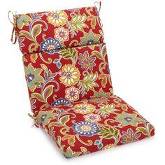 Josepha Adirondack Chair Cushion