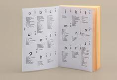 Design im Dasein #index