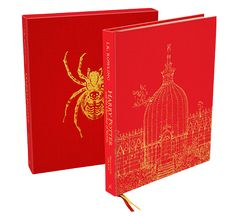 Harry Potter | Harry Potter and the Chamber of Secrets Deluxe Illustrated Edition - J.K. Rowling and Jim Kay