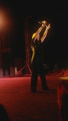 Λεμεσός, 9/9/2014 Ευχαριστούμε για τη φωτογραφία @Μαρινα Ελληνα #eleonorazouganeli #eleonorazouganelh #zouganeli #zouganelh #zoyganeli #zoyganelh #elews #elewsofficial #elewsofficialfanclub #fanclub Concert, Concerts