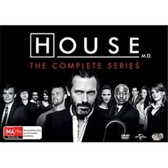 House - The Complete Series