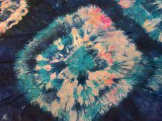 Sweet tie dye
