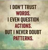 Best Inspirational Quotes About Life QUOTATION - Image : Quotes Of the day - Life Quote I don't trust words. I even question actions. But I never doubt Quotes Dream, Life Quotes Love, Great Quotes, Quotes To Live By, Unique Quotes, Quote Life, Quotable Quotes, Wisdom Quotes, True Quotes
