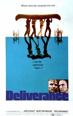 Deliverance.....1972