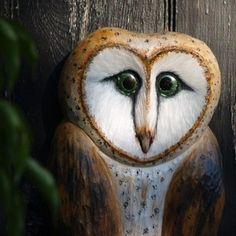 brenda watts wood carving
