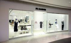 superfuture :: supernews :: taipei: jil sander store opening