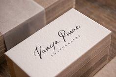 Vanesa Pinac by El Calotipo, via Behance