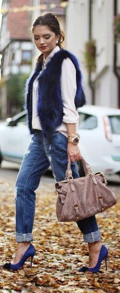 Fall Wear
