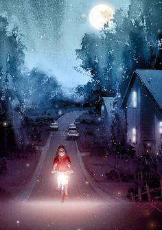 JI-HYUK KIM - Cute Illustrations by Ji Hyuk Kim