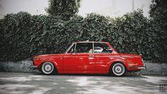 BMW 2002 #cars #bmw #classics #red #bbs #love #art #retro #inspiration #instagram #day #photography #chrome #germany
