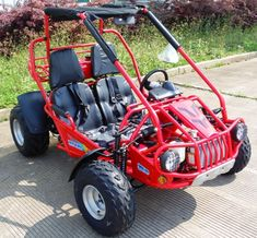 Gokart Plans 718816790508895024 - Trailmaster XRS Ultra Buggy-Go Kart – Source by hervoucreufiel Karting, Triumph Chopper, Go Kart Buggy, Go Kart Plans, Diy Go Kart, Custom Choppers, Roll Cage, Motorcycle Style, Ideas