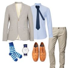 Outfit Idea: Office Style for men (Smart Casual) #menswear #style #smartcasual