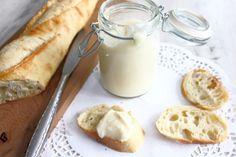 Beurre de pommes de Maman | Le Marché de Sophie