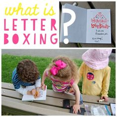 letterboxing part 1: what is letterboxing? - creative geekery