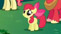 But aren't you going to stay for brunch? (My Little Pony: Friendship is Magic Season 1, Episode #1: Friendship is Magic Part 1)