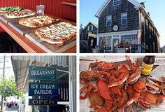 Road-trippin' to Lewes, Delaware. See where to eat, stay, and play here: https://www.onekingslane.com/live-love-home/the-best-of-lewes-delaware/