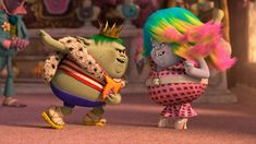 Trolls MOVIE CLIPS (1-6) - 2016 Dreamworks Animation Movie
