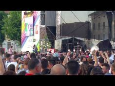 Alba Fest 2016 - Willy Williams - Ego