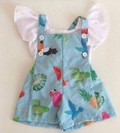 Kids Dress Wear, Kids Outfits Girls, Little Girl Dresses, Girl Outfits, Girls Frock Design, Baby Dress Design, Baby Girl Dress Patterns, Cotton Frocks For Kids, Kids Frocks