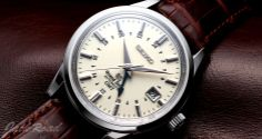 SEIKO Grand Seiko Automatic Gmt  / Ref.SBGM003