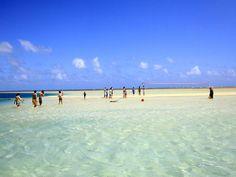 Kaneohe Bay Sandbar (Oahu Destinations), Oahu / Waikiki tours & activities, fun things to do in Oahu / Waikiki | HawaiiActivities.com