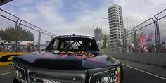 One Minute of Stadium Super Truck Racing Is More Exciting Than the Whole F1 Season