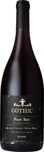 Gothic Pinot Noir Holidays Halloween, Halloween Treats, Some Amazing Facts, Pinot Noir Wine, Red Wines, Liqueurs, Wine Labels, Alcoholic Beverages, Whiskey