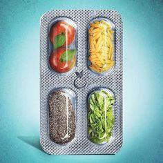 Food Pills - health pills