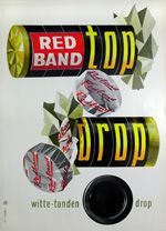 drop van Red Band!