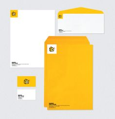 Sonoro Post House Brand Indentity by Sulion Sang, via Behance