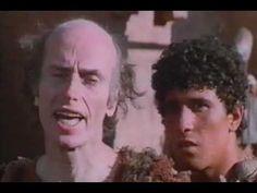 Edipo Re (Oedipus Rex) - clip from Pier Paolo Pasolini's film.