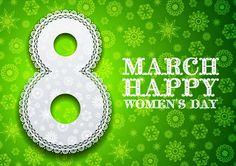 Feliz Día Internacional De La Mujer 2015 !!! | DANIEL ANGELLO