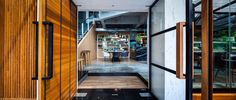 Gallery - Storyline Cafe / Junsekino Architect And Design - 11