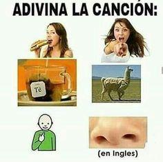 Como tu te llamas yo no se Bv Funny Images, Funny Pictures, Spanish Memes, Pinterest Memes, Humor Grafico, Best Memes, Haha, Hilarious, Comics