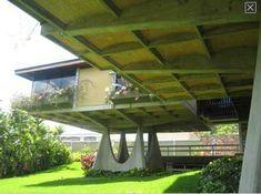 Aldo Ricci's Residence - Barquisimeto - arquitecto Fruto Vivas