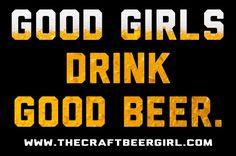 craft beer girls women