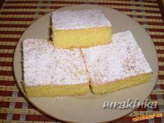 babetka citronová
