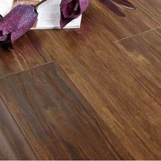 modern floors by Shanghai Linfeng Parquet CO.,LTD