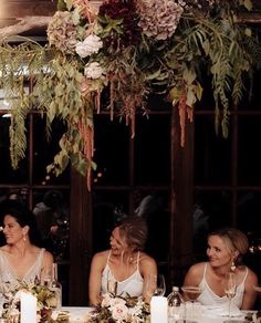 Boho Wedding, Floral Wedding, Lush, Bloom, Staging, Canopy, Holiday, Florals, Party