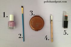 Polish and Pout - Beauty Bargains: 5 items under 5 bucks