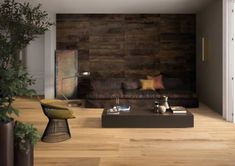 Provoak by Provenza is the Emilgroup ceramic collection with irresistible naturalness, beauty and variety, inspired by the different ways in which oak can be finished. Ceramics, Furniture, Home Decor, Provence, Ceramica, Pottery, Decoration Home, Room Decor, Home Furnishings