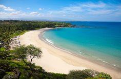 ハワイ島の大自然に抱かれた「マウナケアビーチホテル」|新着! 世界のホテル・インフォメーション|CREA WEB(クレア ウェブ)