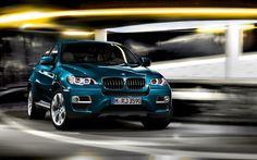 Foto´s en video's - De nieuwe BMW X6 - BMW.nl