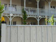 Location villa cap ferret 12 13 personnes location vacances cap ferret bassin - Maison starck cap ferret ...