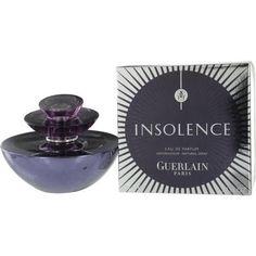 Insolence By Guerlain Eau De Parfum Spray 3.4 Oz