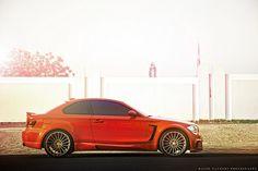 BMW 1M Hamann